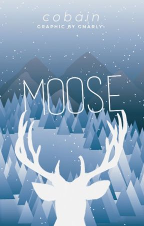 Moose by dennynut
