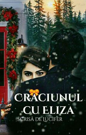 Crăciunul cu Eliza by Lucifer_9_