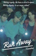 Run Away // TXT by Sanabuii