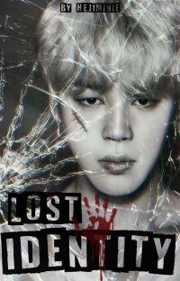 Lost Identity • jjk + pjm cover
