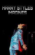 Harry Styles Imagines by flymetonirvana