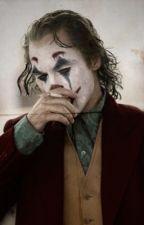 joker imagines. by alexalexalexalexx