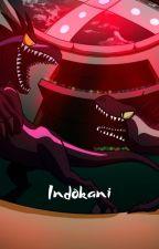 Indokani by SilvanaSuheiCarrillo
