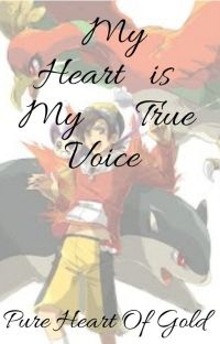 My Heart Is My True Voice (Completed) cover