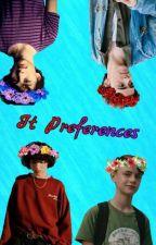 It Preferences by LetsFloatRichie