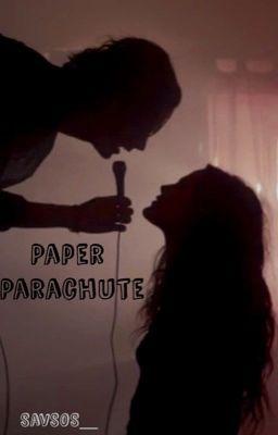 Paper Parachute | Celebrity Romance