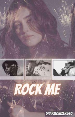 Rock Me (Camren G!P) by 5Harmonizer560