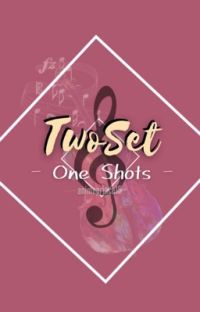 TwoSet One Shots cover