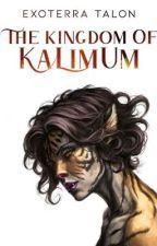 The Kingdom of Kalimum by ExoterraTalon