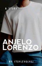 Anjelo Lorenzo by itsYlevolYoj