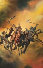 Harry Potter and the Four Horsemen by cescawriter