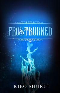 FrostBurned (SpellShocked Saga: Book 2) cover