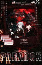 Persona 5 Royal: Paradox by DarkRose--Chan
