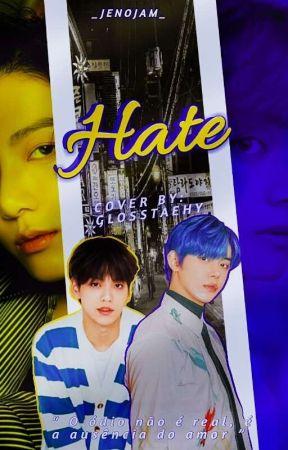 HATE | yeonbin by _JenoJam_