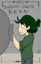 Support Course Deku by smolrock