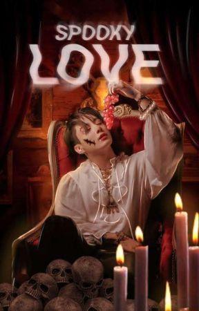 Spooky Love | Jungkook by Chaaaaand