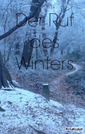 Der Ruf des Winters by Yel2804