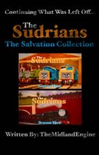 The Sudrians: The Salvation Collection by TheMidlandEngine