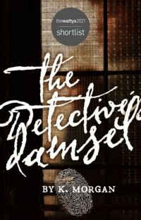 The Detective's Damsel | ✓ cover