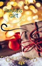 Santa's Gift ~ Julkalender 2k19 av Sarilia