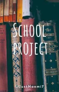School Project (GirlxGirl) cover