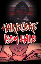•HardcoreBoyHalo•  [Skephalo] by Does_a6d_aprove