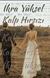KALP HIRSIZI cover