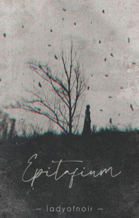 Epitafium | Erwin Smith x OC by Avgruneth