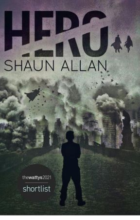 HERO by ShaunAllan