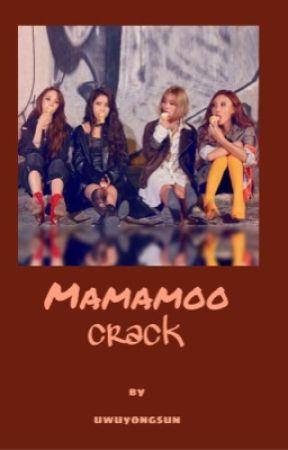 Mamamoo group chat  by EUNJISOOS