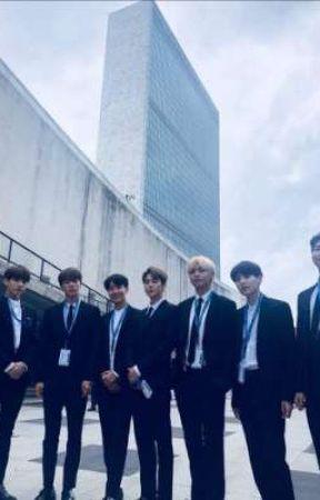 RM's speech at the UN by parkjisung0020