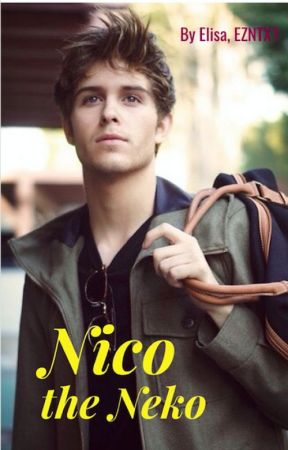 Nico the Neko by EZNTX1