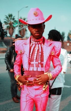 BLVCK HEARTTHROBZ by NanixShakur