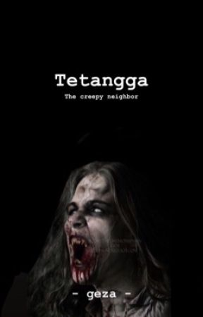 TETANGGA  by geza_arditya