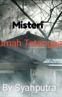 MISTERI RUMAH TETANGGA ( On Going) cover