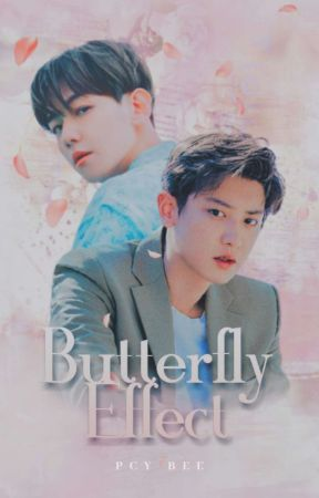 Butterfly Effect by pcy-bee