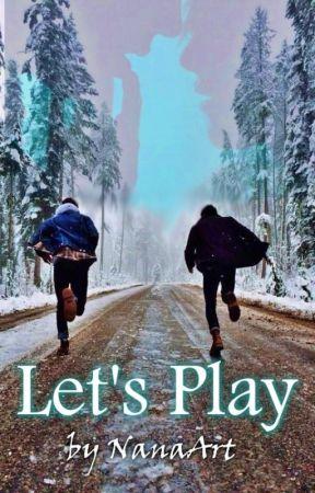 Let's Play (Markhyuck Nomin) by NanaArt