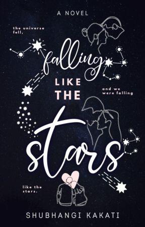 Falling Like The Stars || UNDER HEAVY EDITION || by Sbkakati