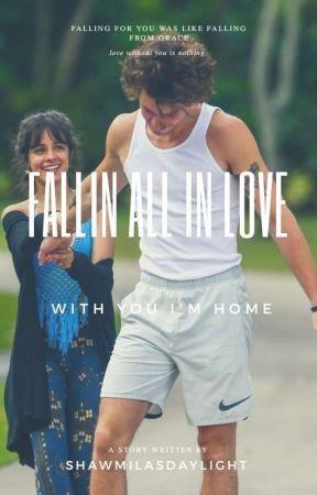 Fallin' All In Love by shawmilasdaylight