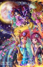 Winx - All Different by SilverGirl_XOX