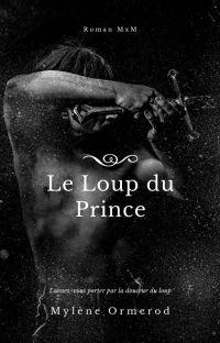 Le loup du Prince cover