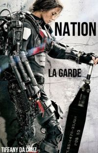 Nation T.1 : La Garde cover