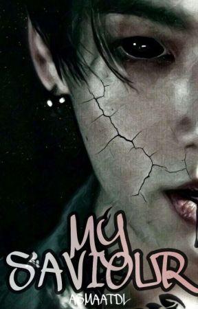 My Saviour by AsmaAtdl
