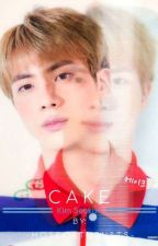 Cake    Seokjin x Reader by beolsae