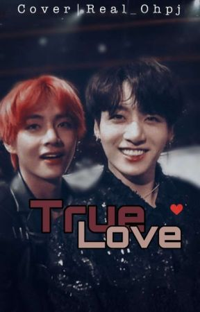 True Love || KtH × JjK  by Real_Ohpj