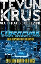 Tevun-Krus #7 - CyberPunk by Ooorah