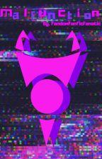 Malfunction (ZaDr) by _ChaosGoblin_