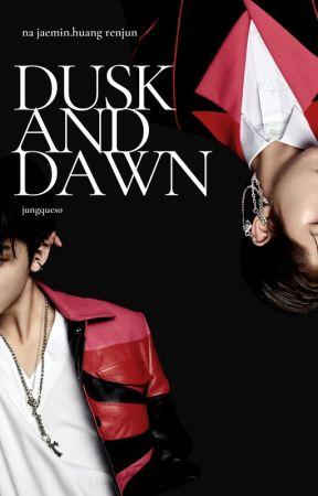 [dusk and dawn ☆☽ jaemren] by JUNGQUESO
