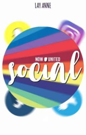 SOCIAL - NOW UNITED by alvessanny_
