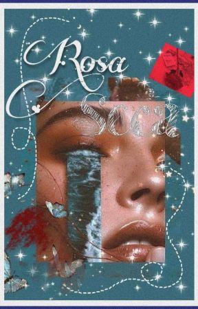 Rosa Seca  by Duda_Benjamim